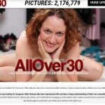 All Over 30 (allover30.com) Reviews at Self-Lover's World