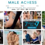 Male Access (maleaccess.com) Reviews at Self-Lover's World