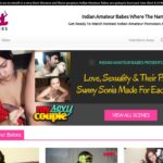 Indian Amateur Babes (indianamateurbabes.com) Reviews at Self-Lover's World