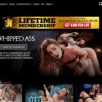 Whipped Ass (whippedass.com) Reviews at Self-Lover's World