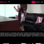 Backroom Casting Couch (backroomcastingcouch.com) Reviews at Self-Lover's World