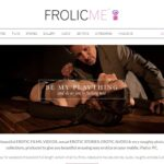 Frolic Me (frolicme.com) Reviews at Self-Lover's World