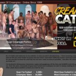 Creampie Cathy (creampiecathy.com) Reviews at Self-Lover's World