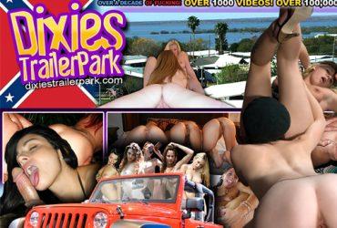Dixie's Trailer Park