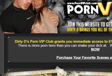 Porn VIP Club